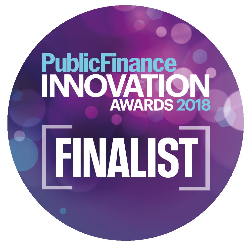 PFI Finalist Logo