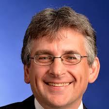Headshot of Tony Crawley