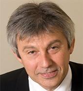 Headshot of Steve Freer