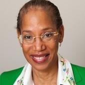 Headshot of Marta Phillips
